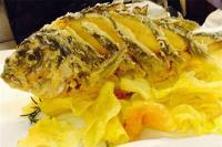 secondi di pesce e carne Milano