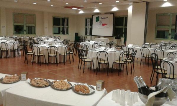 ristorante per cene aziendali Ancona