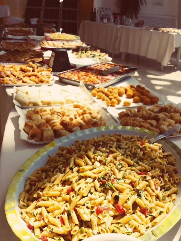ristorante per banchetti Ancona