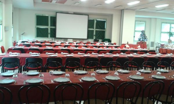 ristorante per colazioni di lavoro Ancona