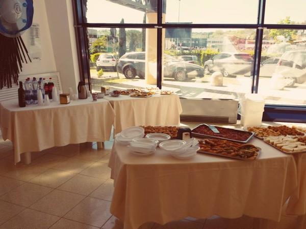 ristorante Ancona
