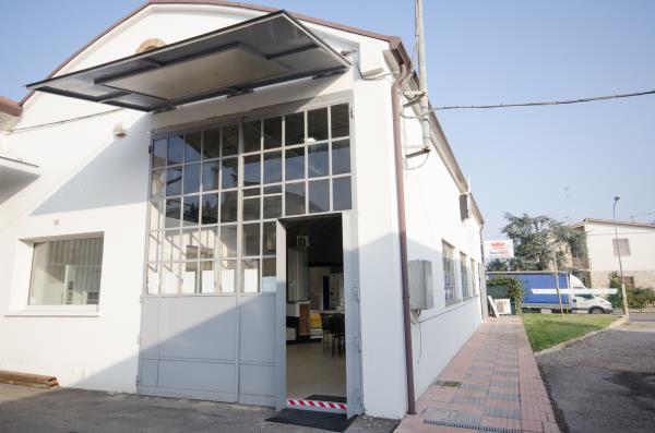 installazione impianti antincendio Ravenna
