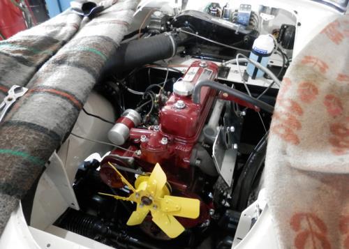 restauro auto d'epoca brescia