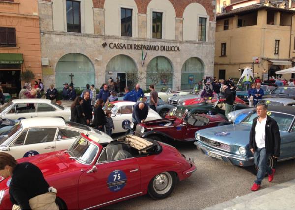 assistenza meccanica auto d'epoca Brescia