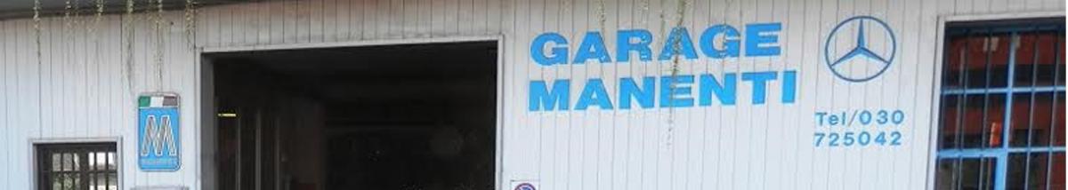 Garage Manenti a Cazzago San Martino, Brescia - Meccanico di automobili d'epoca per la Lombardia