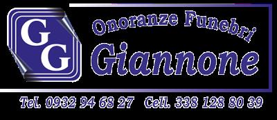 logo onoranze funebri