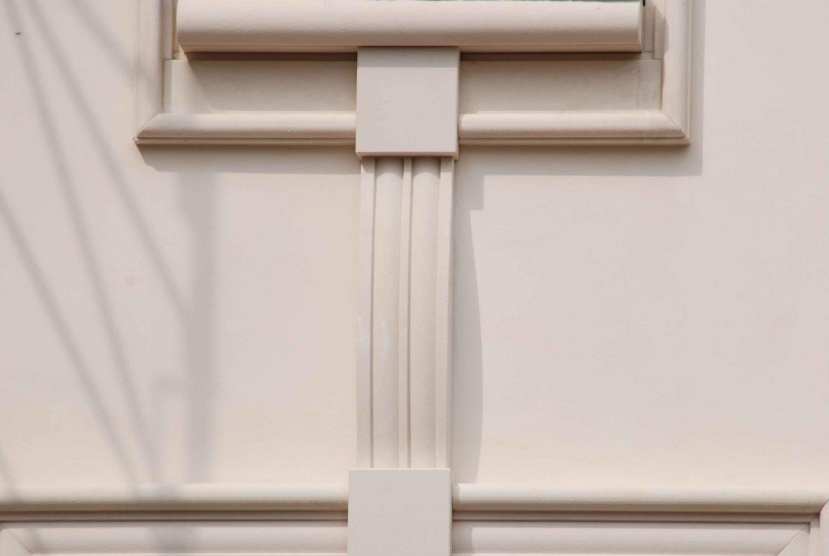 opere architettoniche in marmo