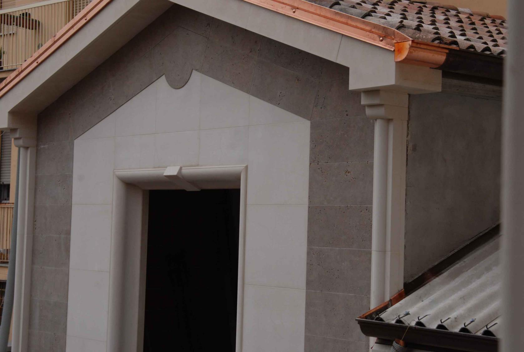 edilizia in marmo