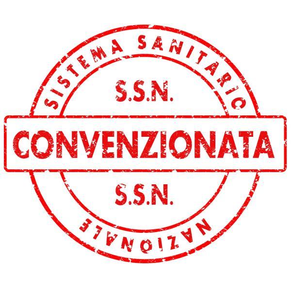 Convenzione sistema sanitario nazionale