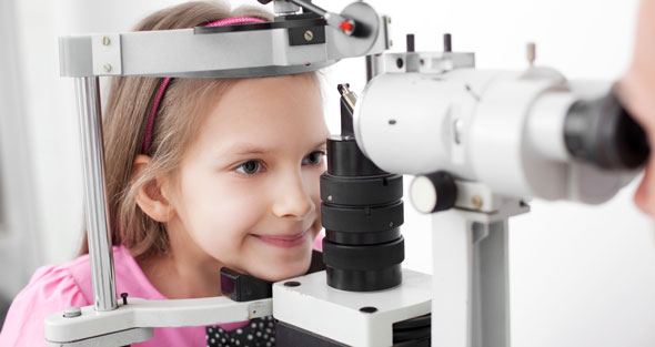 visita oculistica pediatrica siracusa