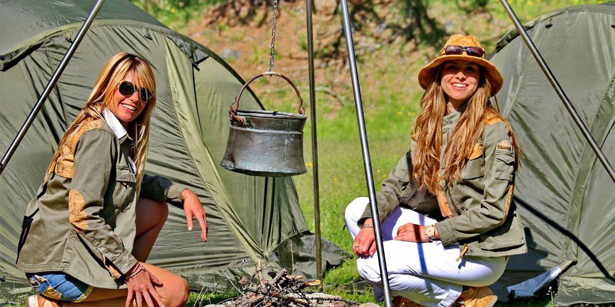 articoli da campeggio Roma
