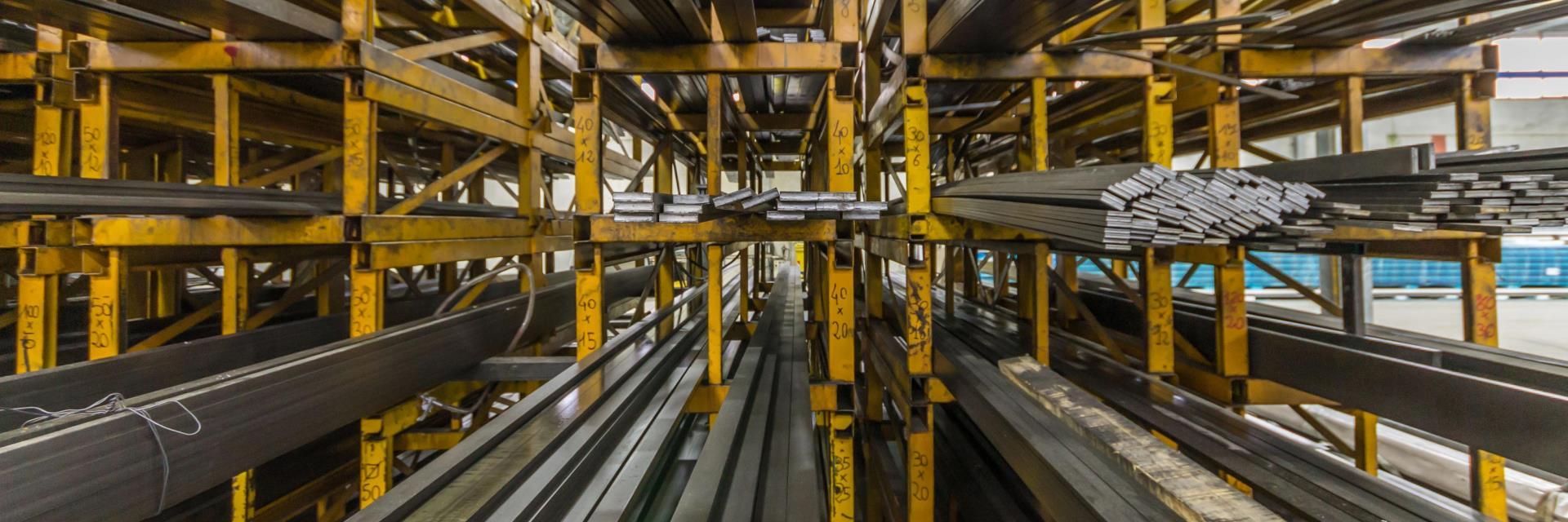 ferro acciao alluminio ferrara bologna ravenna