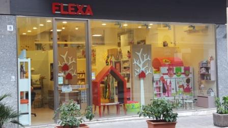 Flexashop Catania