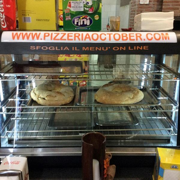 Pizzeria October Belpasso Catania