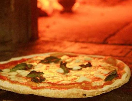 pizze a lievitazione naturale Belpasso Catania