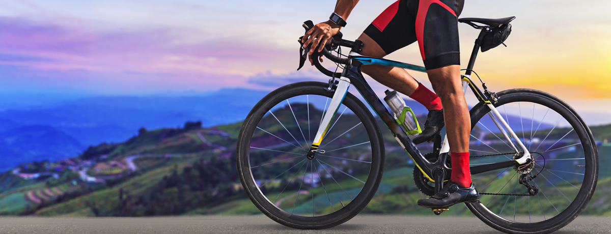 Biciclette Prati