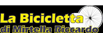 Bicicletta Prati