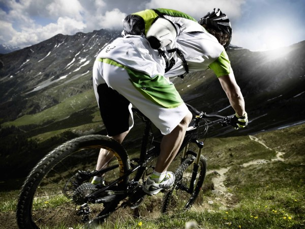 abbigliamento tecnico bici