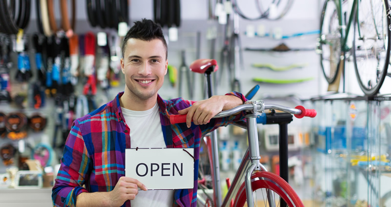Assistenza biciclette Roma Prati | La bicicletta