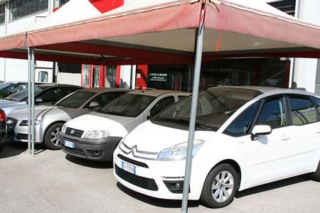 Rivenditore Citroën e Plurimarche