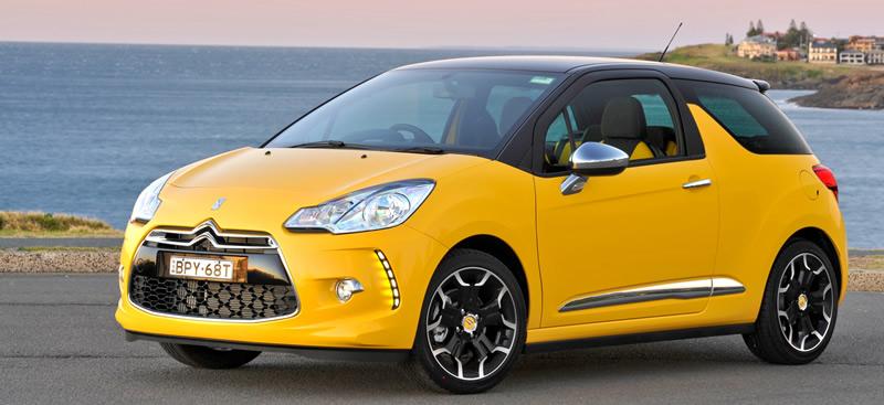 Rivenditore auto Citroën e Plurimarche