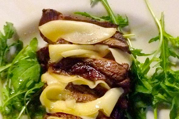 osteria trinca cucina di carne marino castelli romani
