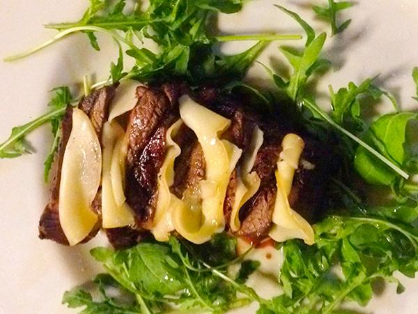 ristorante cucina di carne castelli marino