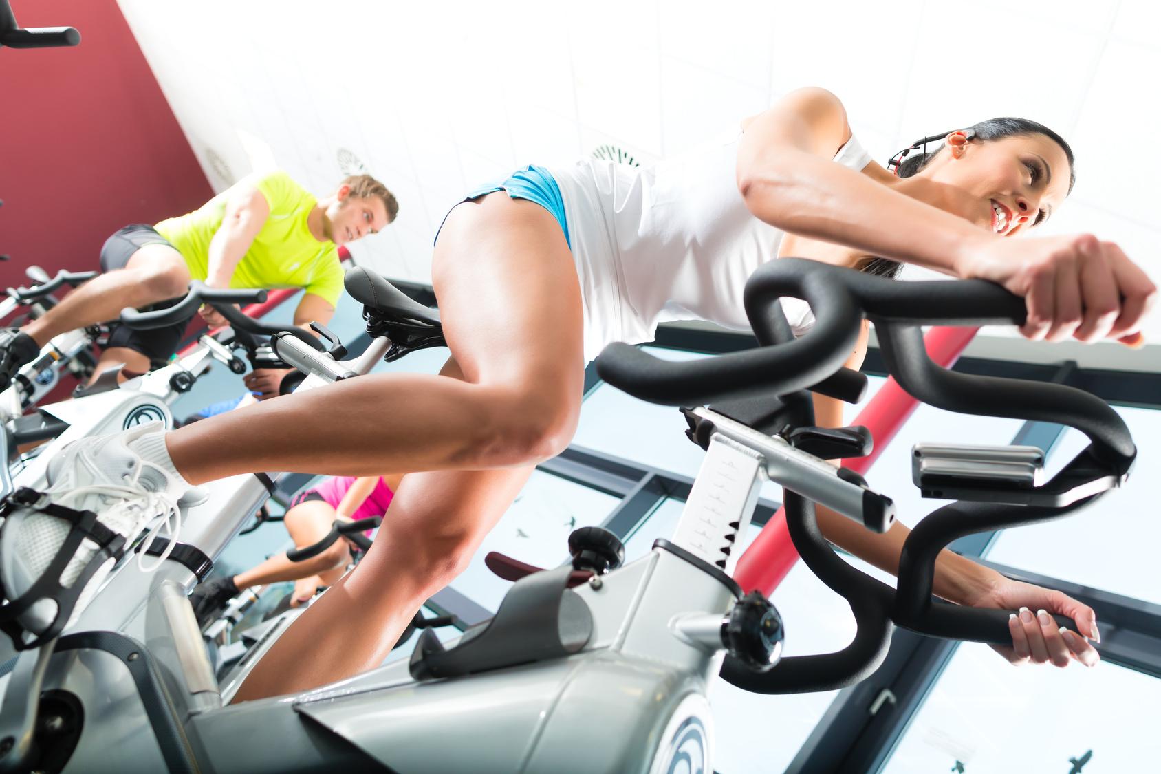 Corsi e allenamenti palestra