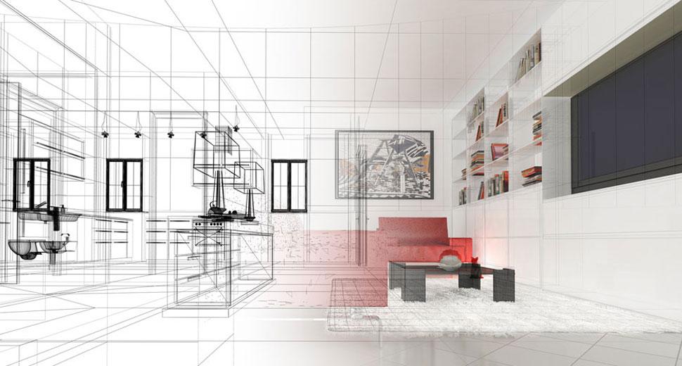 Progettazione di mobili e arredi