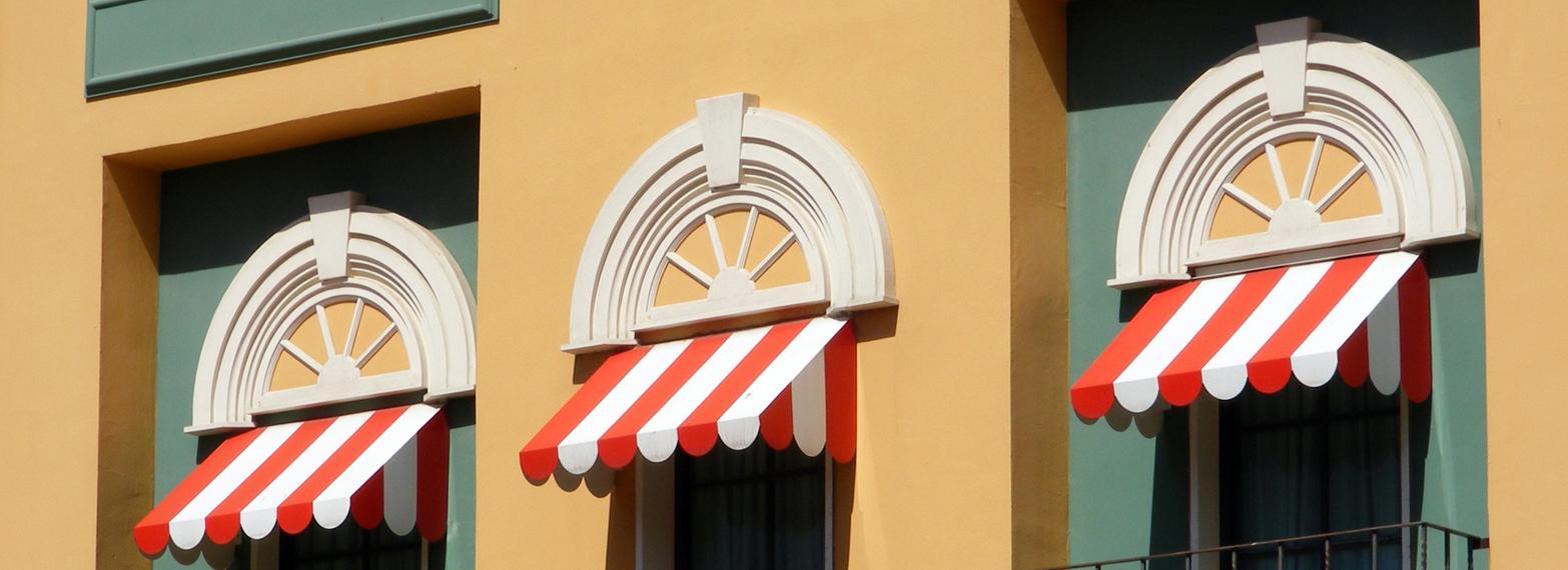 Tende da sole Taranto
