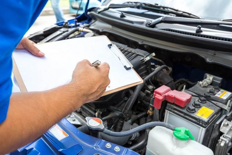 vendita batterie auto oliena