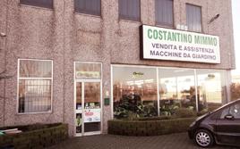 negozio giardinaggio Cadeo