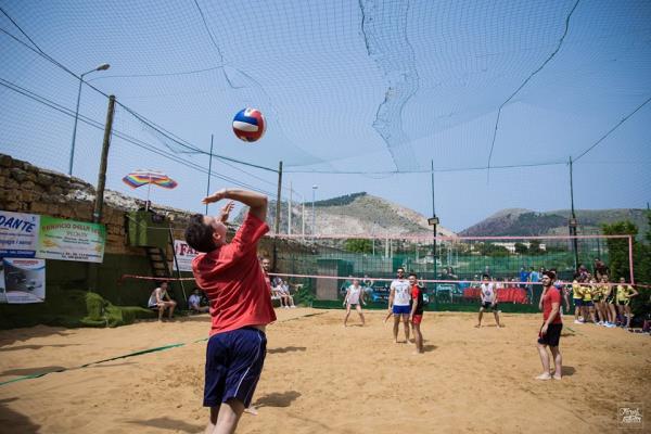beach volley Bagheria Palermo