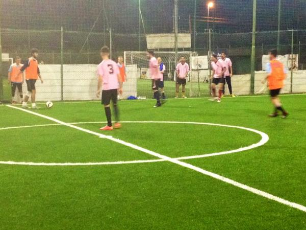 Centro sportivo Bagheria Palermo