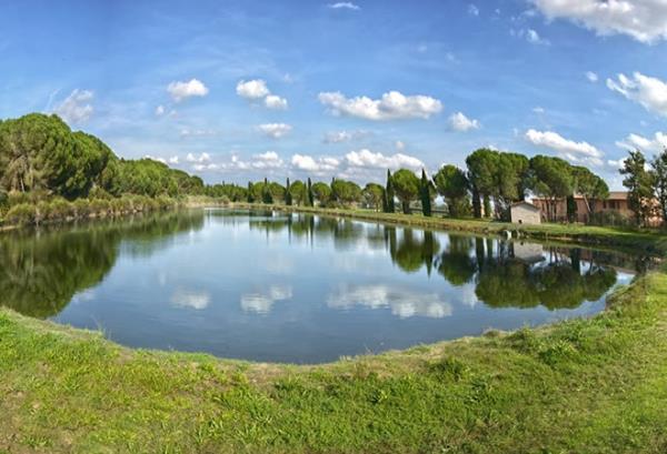 pesca sportiva Lago Trasimeno