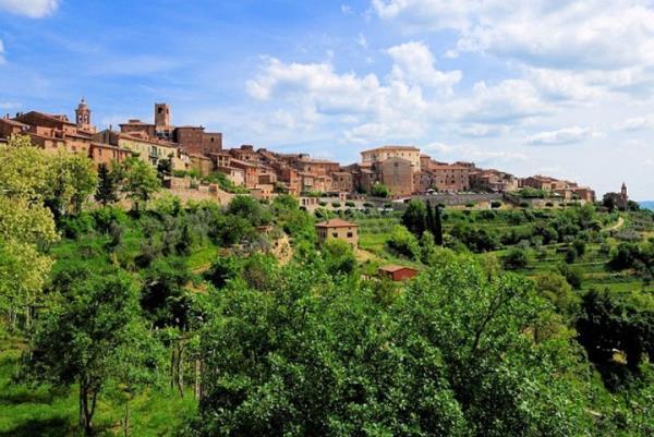 itinerari turistici Umbria