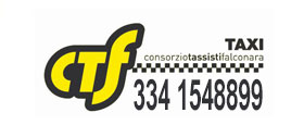 CTF CONSORZIO TAXI FALCONARA Tassisti Falconara
