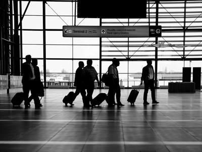 transfer da aeroporto