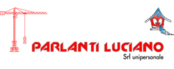www.parlantiluciano.it