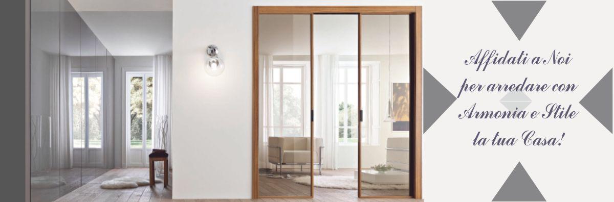 porte interne Trapani