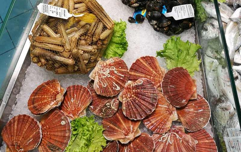 cucinare pesce Trieste