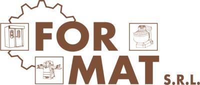 format forni logo