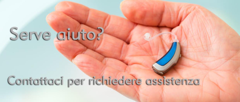 Assistenza  protesi e apparecchi acustici