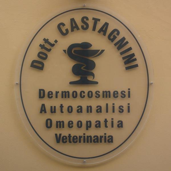 Farmacia Castagnini