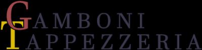 logo gamboni tappezzeria