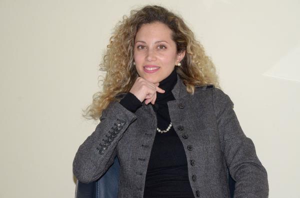 Avvocato Elisabetta Castilletti Siracusa