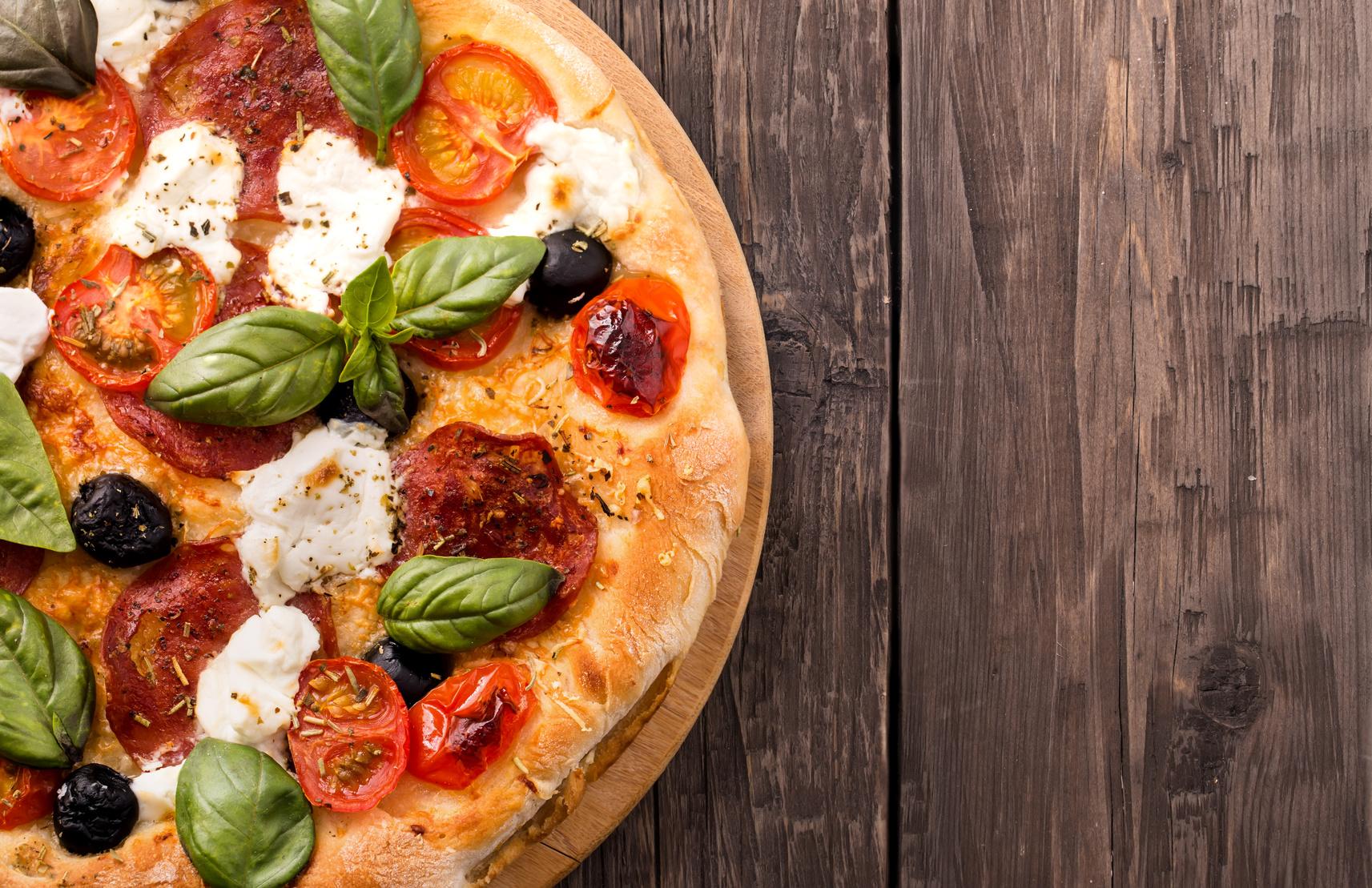 Ristorante e pizzeria Il Campo dei Miracoli