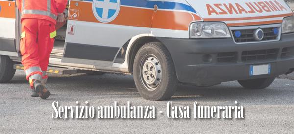 funerale Lamezia Terme