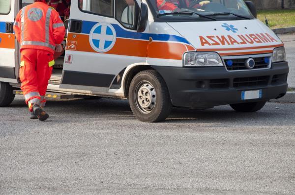 ambulanza trasporto disabili