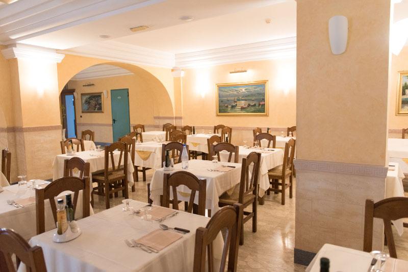 ristorante Falerna Catanzaro